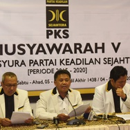 PKS Tak Setuju Rencana Pembangunan Gedung Baru DPR
