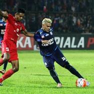 Joko Driyono Sebut Cristian Gozales Bukan Asisten Pelatih