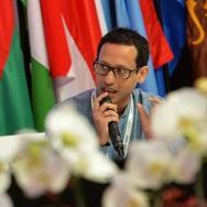 Nadiem Makarim Benarkan Go-Pay Akan Mandiri pada 2018