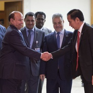 KBRI Bersama Pengusaha Yaman Selenggarakan Forum Bisnis