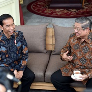 SBY Inginkan Klub Para Mantan...