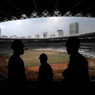 Renovasi Stadion Gelora Bung Karno