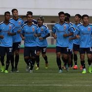 Indonesia Kalah Melawan Myanmar, Skor 1-3