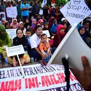 Ancaman Penggusuran di Manggarai untuk Rel Bandara Soetta
