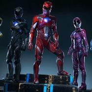 Redefinisi Para Jagoan Power Rangers