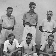 Kudeta Orang-Orang (Nazi) Jerman di Pulau Nias