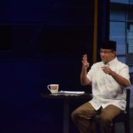 Ahok dan Anies Adu Program KJP dan KJP