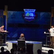 Debat Cagub Mata Najwa: Anies & Ahok Debat Soal Kinerja APBD