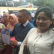 Diduga Lecehkan Ulama, Advokat Laporkan Inul ke Polisi