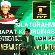 Anggota PPP Kubu Djan Fariz Dukung DPR Ajukan Hak Angket KPK