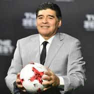 Tuntutan Salah Alamat Diego Maradona kepada Konami