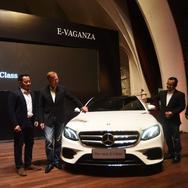Mercedes-Benz Tarik Sejuta Unit dari Pasaran karena Airbag