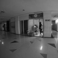 Grand Serpong Mall Yang Sunyi