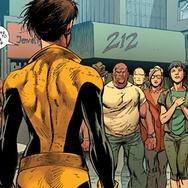 Ardian Syaf, Etika Kerja, dan Ideologi Marvel
