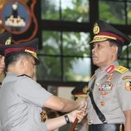 Temui Maruf Amin, Kapolda Metro Jaya Bahas Keamanan Jakarta