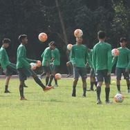 Laga Timnas Indonesia U-16 vs Vietnam Dijadwalkan 16 Juni