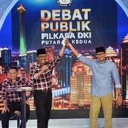 Debat Terakhir Calon Pemimpin DKI Jakarta