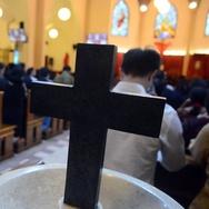 Gereja Bandar Lampung Ubah Jadwal Misa Saat Idul Fitri