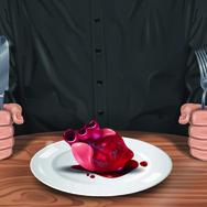 Praktik Makan Daging Manusia yang Tak Lucu
