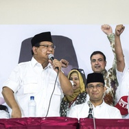 Prabowo Minta Sandiaga Tak Lukai Hati Warga DKI Jakarta