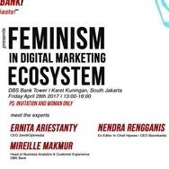 Perempuan-Perempuan Super di Dunia Digital Marketing