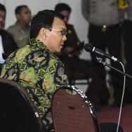 LP Cipinang yang Tentukan Ahok Tetap Ditahan di Mako Brimob