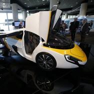 Perusahaan Belanda Siap Jual Mobil Terbang Pada 2018
