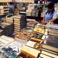 Masyarakat Masih Memilih Buku Fisik daripada e-Book