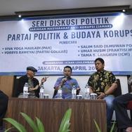 Petinggi Golkar Klaim Partainya Tak Mendua di Pilgub DKI