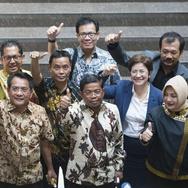 Novanto Akui Butuh Koalisi Guna Menangkan Jokowi di Pilpres