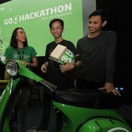 Go-Jek Gandeng Kemenkeu untuk Kembangkan Layanan Fintech dan Pajak