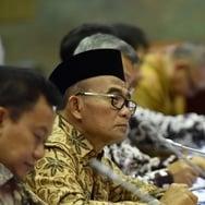 Mendikbud Mengklaim UU Perbukuan Jamin Kebebasan Penulis