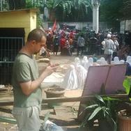 Mediasi Warga Manggarai-KAI Alot, Penggusuran Belum Ditunda