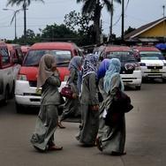 Pemkot Cirebon Larang Transportasi Online Beroperasi