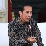 Jokowi Dorong Pembangunan Rumah Murah Layak Huni