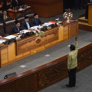 Setya Novanto Klaim Tak Punya Andil dalam Hak Angket KPK