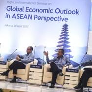 Gubernur BI Optimistis Kawasan ASEAN Semakin Tahan Krisis