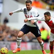 Tottenham Taklukkan Arsenal Dua Gol Tanpa Balas