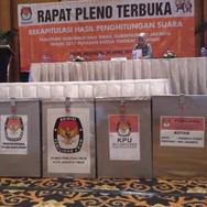 KPUSegera Tetapkan Hasil Pilkada DKI Jakarta