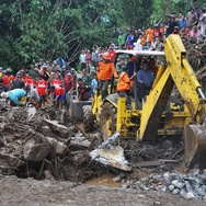 Jumlah Korban Jiwa Banjir Bandang Magelang Bertambah Jadi 10