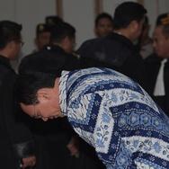 Ahok Resmi Ajukan Pengunduran Diri dari Jabatan Gubernur