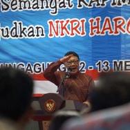 Tjahjo Minta Mantan Menpora Klarifikasi Dukungannya ke HTI