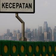 Pertumbuhan Ekonomi Jakarta Triwulan II 2017 Melambat