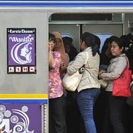 Jakarta Masuk 10 Kota Paling Tak Aman Bagi Perempuan
