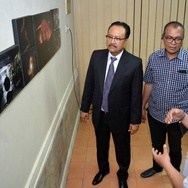 Gus Ipul Tak Masalah Jika Khofifah Maju Pilgub Jatim