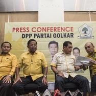 LSI Sebut Golkar Menangkan Jokowi Bisa Jadi Sejarah Baru