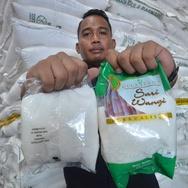 Kasus Distribusi Gula Rafinasi ke Hotel Mewah Dibongkar Polisi