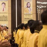 Golkar Tak Akan Calonkan Kader sebagai Cagub Jawa Timur 2018