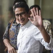 Sandiaga Tak Fokus Lakukan Evaluasi Direksi BUMD Jakarta