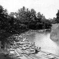 Asal-Usul Kampung Melayu di Batavia